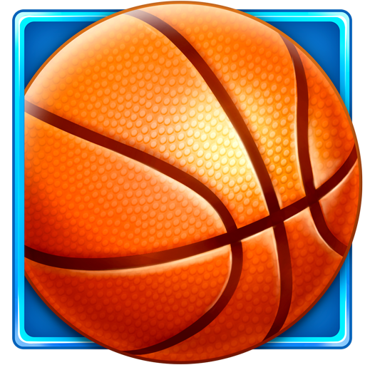 - Basketball Superstar - Shoot Crazy Basket Hoops