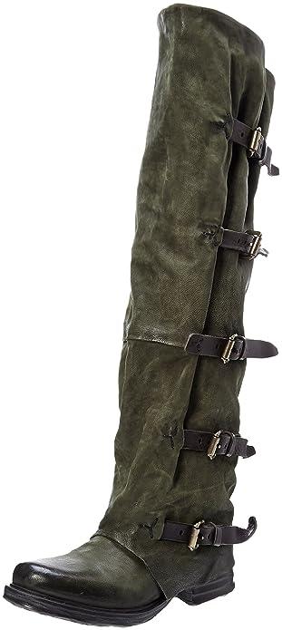 A.S.98 Boots Saintec 259312-101 Jungle TDM 41