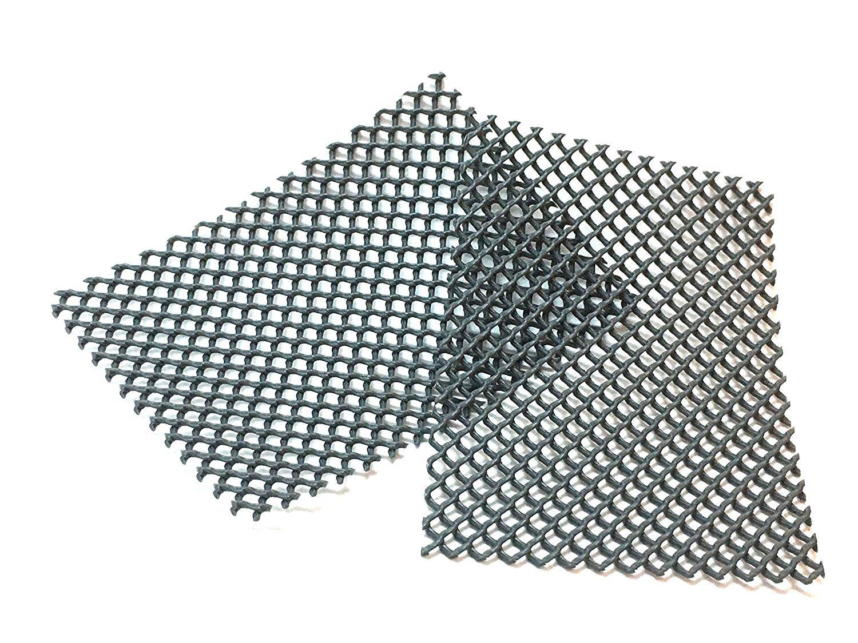 Rejilla para juntas (50 unidades) a modo de ventilació n y protecció n de las juntas verticales entre los ladrillos frente a abejas, avispas o ratones (para instalació n posterior) avispas o ratones (para instalación posterior) FUGITTE