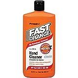 Permatex 25116 Fast Orange Pumice Lotion Hand Cleaner, 15 oz.