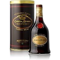Brandy De Jerez Carta Real Cardenal Mendoza 70Cl