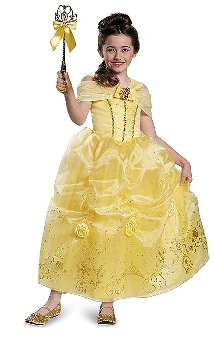 Amazoncom Belle Prestige Disney Princess Beauty The Beast
