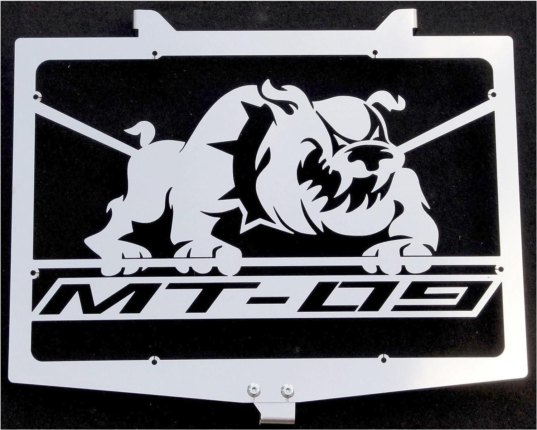 K/ühlerabdeckung Yamaha MT-09 K/ühlerverkleidung MT-09 Tracer und MT-09 Sport Tracker Bulldog