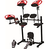 Ddrum DDBETA XP - Beta Electric Drum Kit - Compact, Quiet, and Economical - For Small Living Spaces