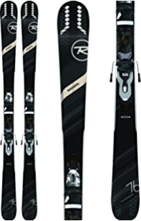 b224255365 Amazon.com   Rossignol Temptation 84 HD Skis 2018   Sports   Outdoors