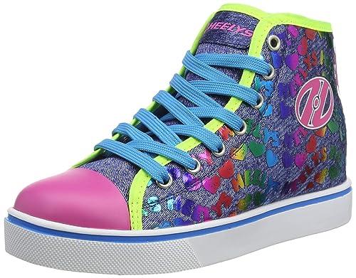 Heelys Mädchen Veloz Hohe Sneaker