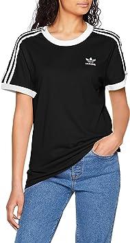 tee shirt adidas femme noir
