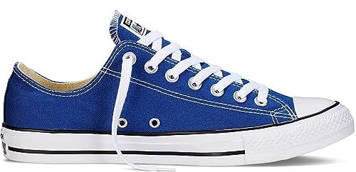 converse all star hombre azul
