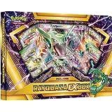 Pokémon TCG: Rayquaza-EX Box - Cartes en Anglais