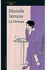 La Novena (Spanish Edition) Kindle Edition