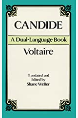 Candide: A Dual-Language Book (Dover Dual Language French) Kindle Edition