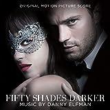 Fifty Shades Darker (Original Motion Picture Score)