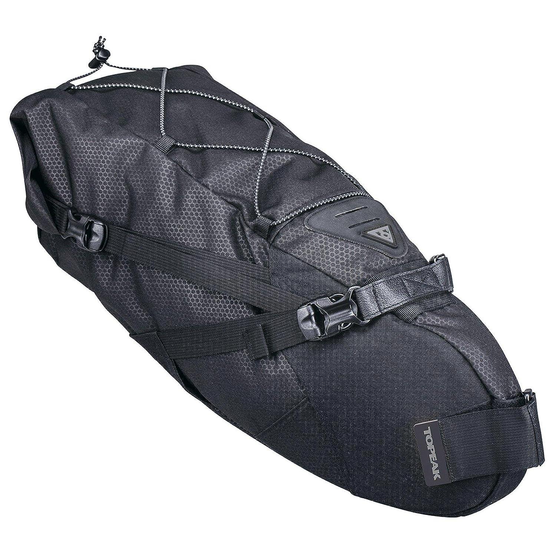 Topeak BackLoader Fahrrad Tasche wasserabweisend 6l / 10l / 15l Satteltasche Innensack wasserdicht, 1500303, Ausführung 15 Liter