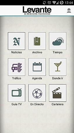 Amazon.com: Levante-EMV: Appstore for Android