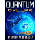 QUANTUM Civil War: (Book 1)