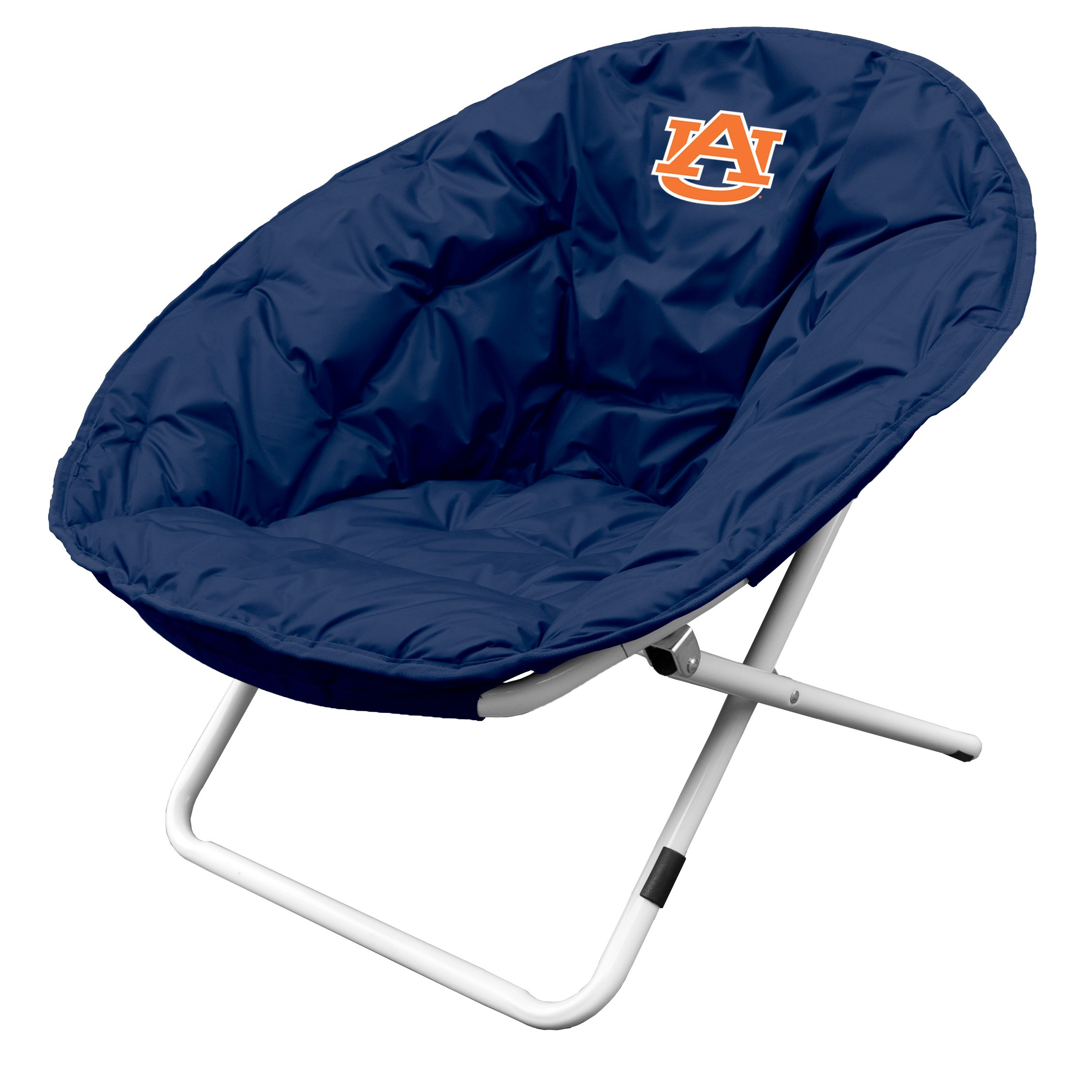 NCAA Auburn Tigers Sphere Chair by Logo Brands (Image #1)