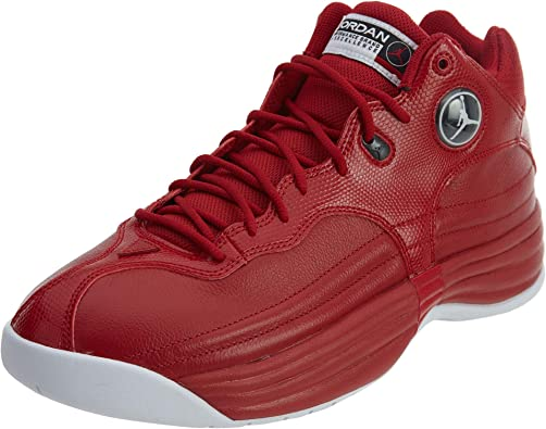 Jordan Jordan Jumpman Team 1 Gym Red