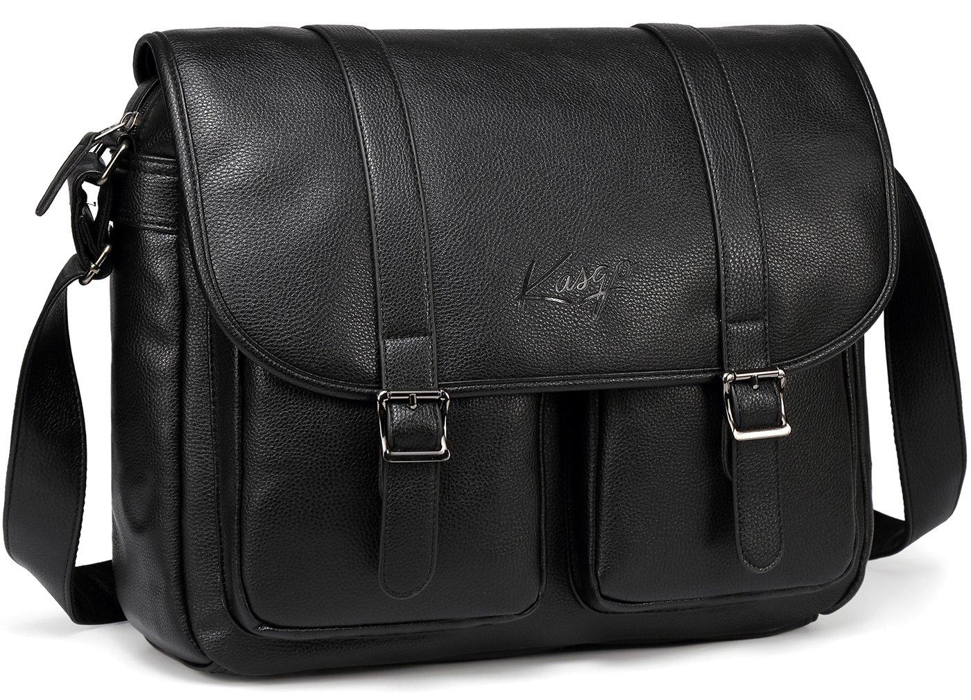 Amazon.com  Messenger Bag for Men 9c58edc23a615