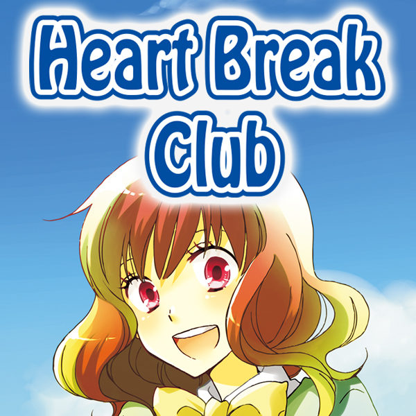 Heart Break Club (Collections) (9 Book Series)