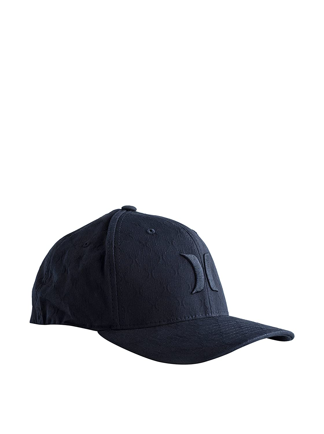 Nike Hurley Gorra One & Only Black Flexfit Negro L/XL: Amazon.es ...