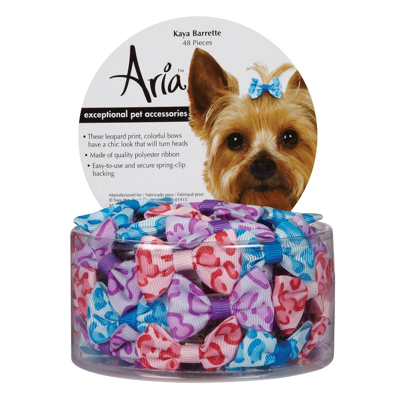 Aria Kaya Fermaglio per Cani, Set di contenitori