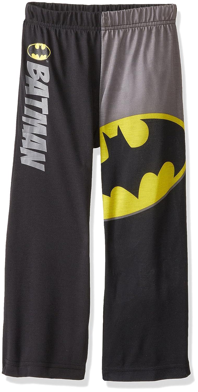 DC Comics Boys Pajama Pant Batman Extreme Logo Intimo Boys 8-20 19340