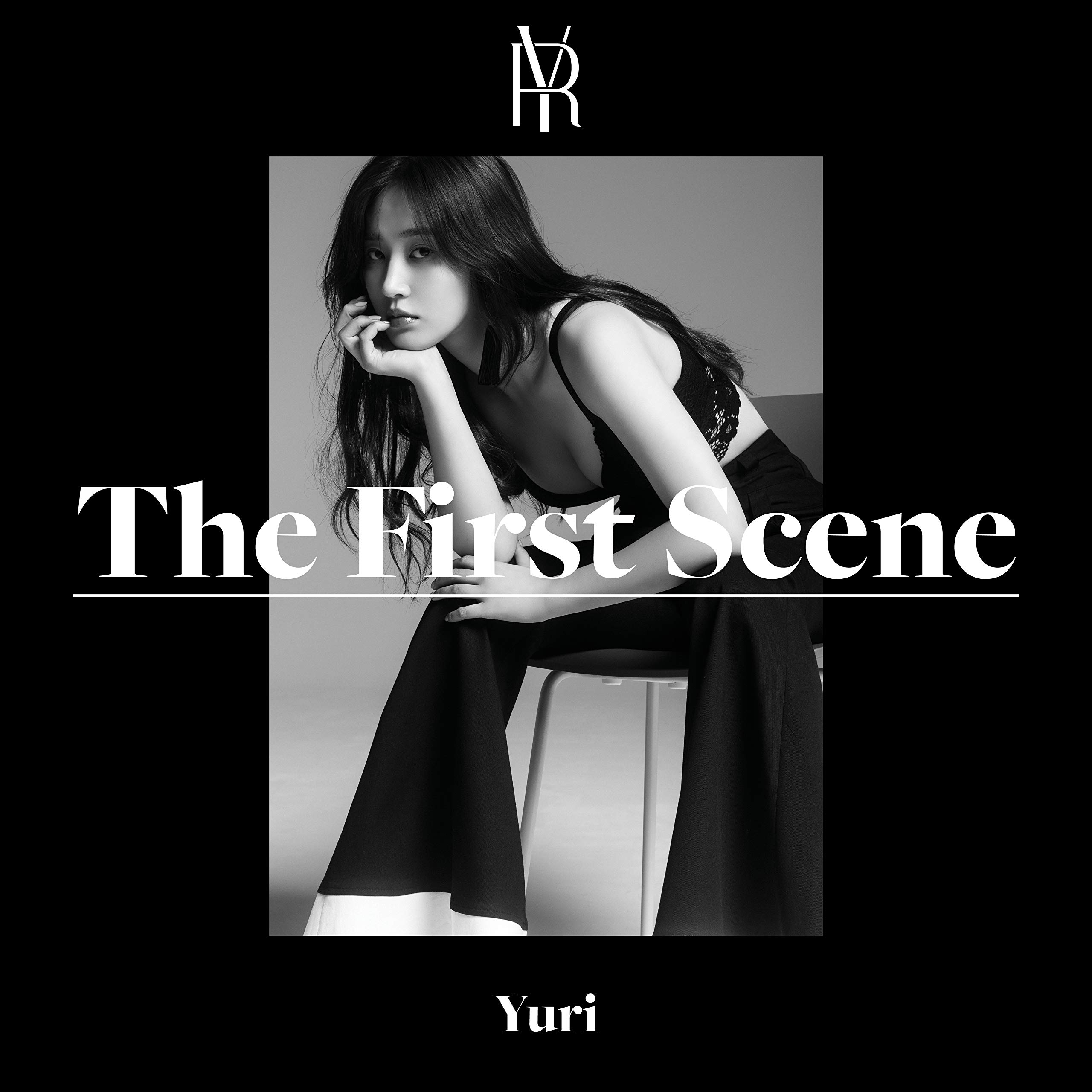 CD : Yuri - First Scene (With Booklet, Photos, Asia - Import)