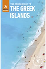 The Rough Guide to the Greek Islands  (Travel Guide eBook) Kindle Edition
