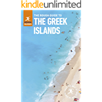 The Rough Guide to the Greek Islands (Travel Guide eBook)
