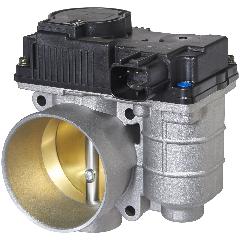 Spectra Premium TB1002 Electronic Throttle Body (Certified Refurbished)