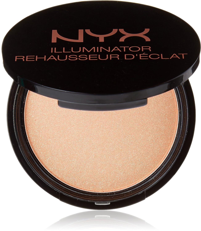 NYX PROFESSIONAL MAKEUP Illuminator, Narcissistic, 0.33 Ounce