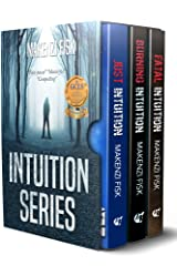 Intuition Series: Three Book Set Kindle Edition