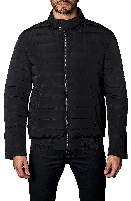 [ヤレドラング] メンズ ジャケットブルゾン Jared Lang Chicago Down Puffer Jacket [並行輸入品] B07C3JW9XX X-Large