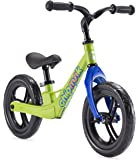 Chipmunk RoyalBaby Balance Bike for 2 to 5 Years Boys and Girls, No Pedal Walking Bike with Lightweight Magnesium Frame, EVA Tire, Multicolor Available