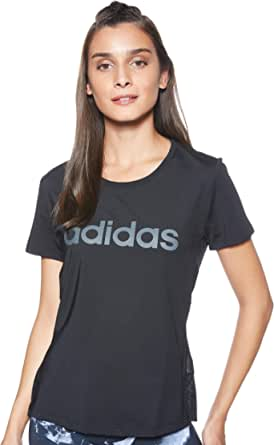 adidas W D2M LO TEE Womens T-SHIRTS
