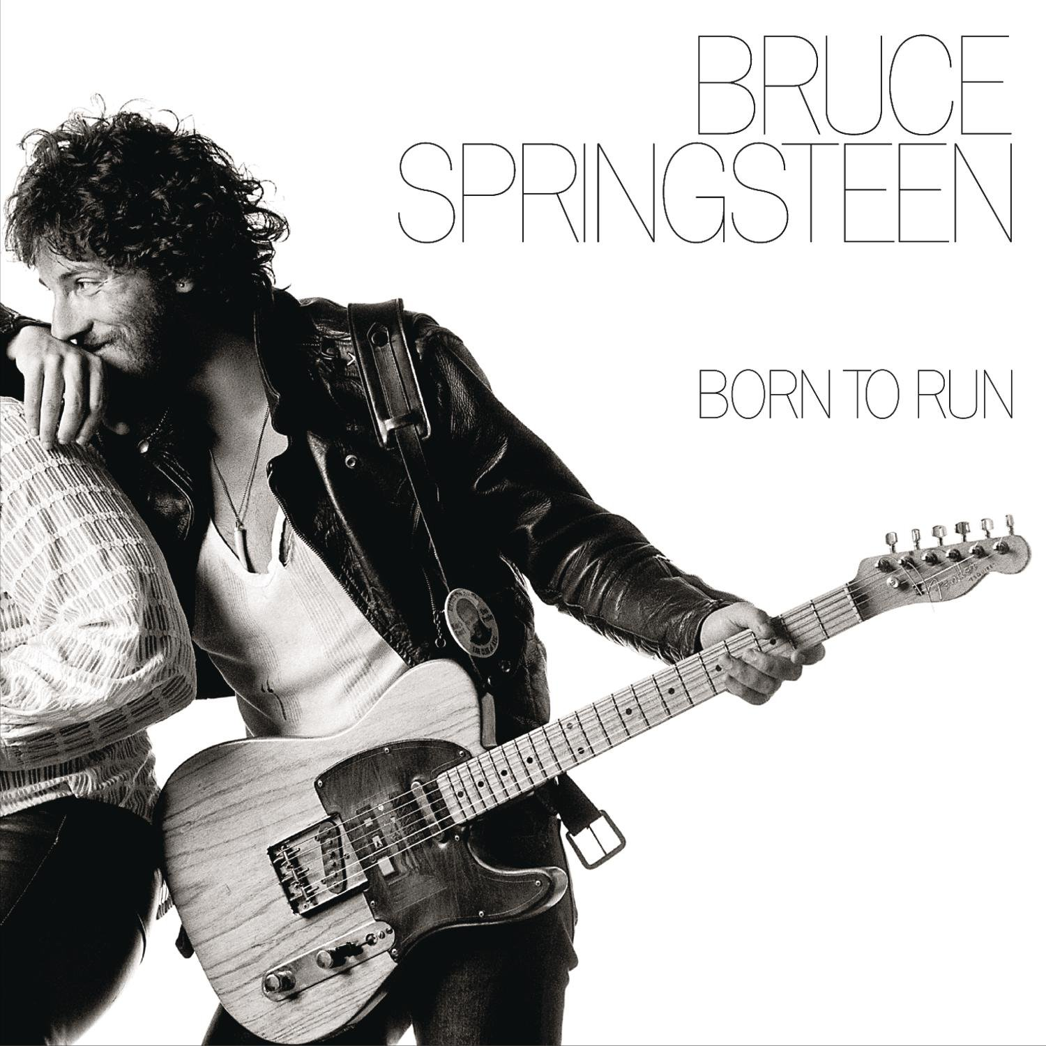 Bruce Springsteen - Born To Run - Amazon.com Music
