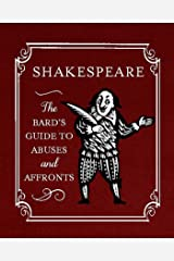 Shakespeare: The Bard's Guide to Abuses and Affronts (RP Minis) Kindle Edition