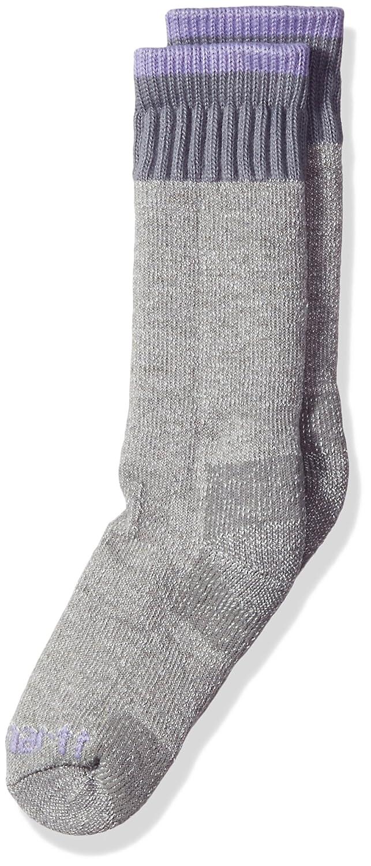 Carhartt Big Girl's Cold Weather Boot Sock GA066-C