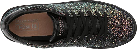 Skechers Side Street Awesome Sauce 73553, Sneaker Donna