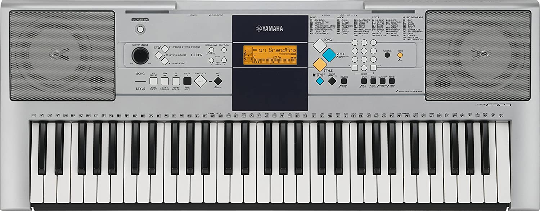 YAMAHA 電子キーボード PORTATONE(ポータトーン) PSR-E323 B0029Q9J96