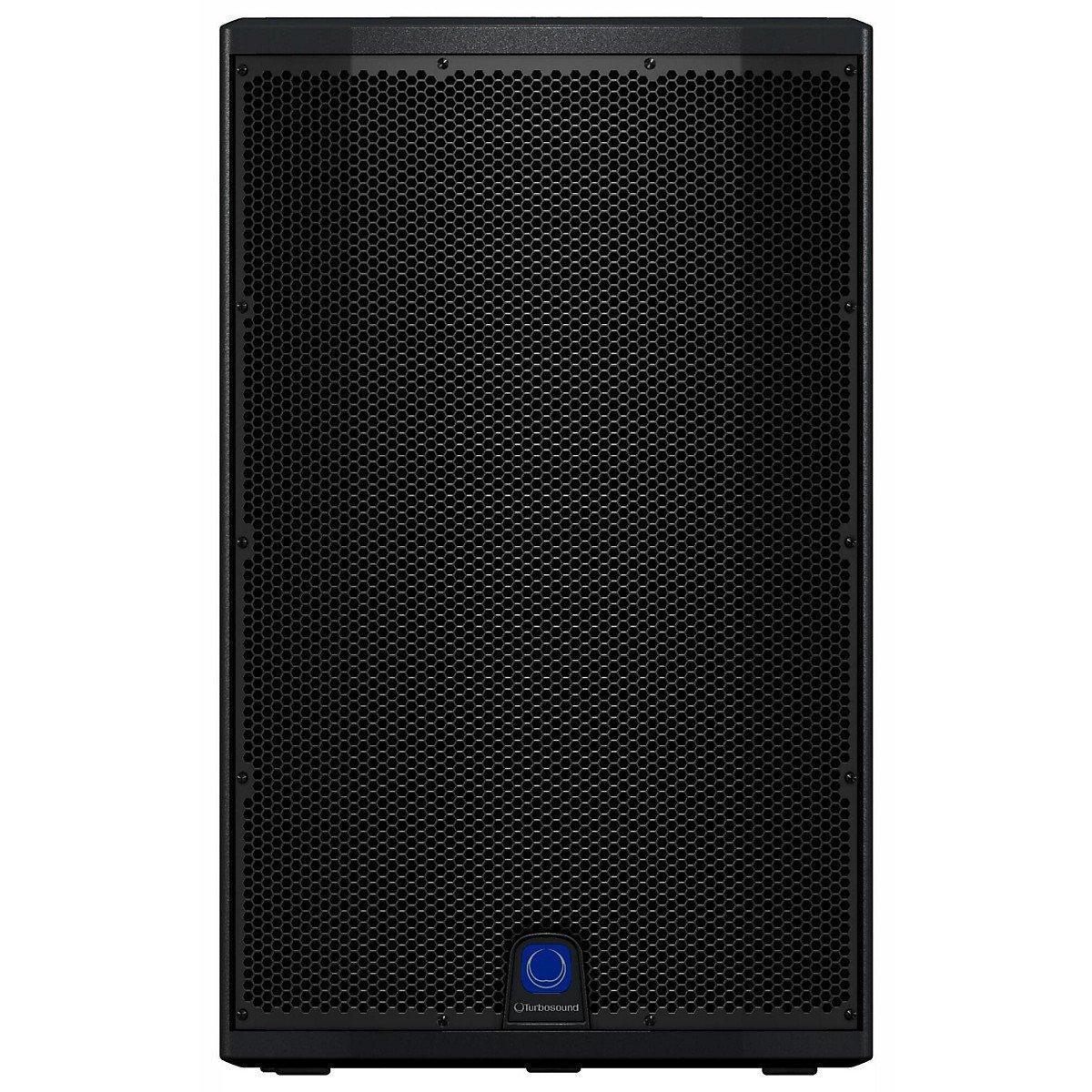 Amazon com: Turbosound 2500W 2-Way 15