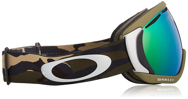 b9a284ac90 Amazon.com   Oakley Canopy Snow Goggles
