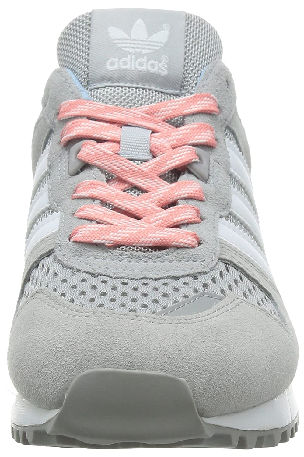 quality design 15dc3 d3b51 ... where to buy adidas damen zx 700 w turnschuhe gris blanco rosa grasua  ftwbla rosmel 44