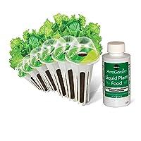 AeroGarden Salad Greens Mix Seed Pod Kit