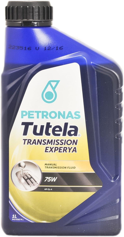 1l Petronas Tutela Transmission Getriebeöl Experya Getriebe Öl 75w Api Gl 4 1 Auto