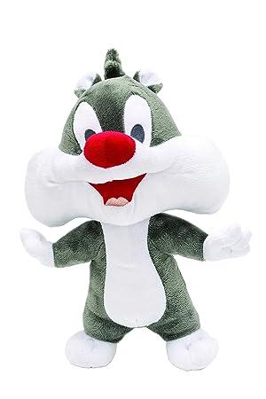 Joy Toy Muñeco de Felpa «Looney Tunes Baby Sylvester&Raquo 233545 30 cm