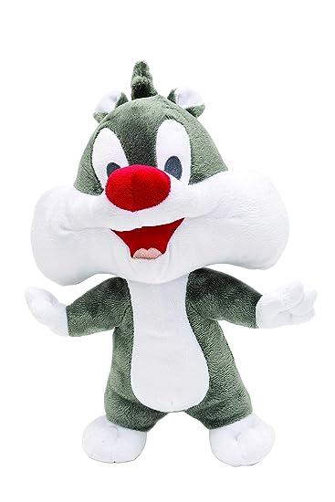 Amazon.es: Joy Toy Muñeco de Felpa «Looney Tunes Baby Sylvester&Raquo 233545 30 cm: Juguetes y juegos