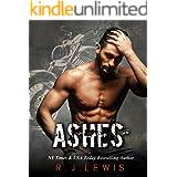 ASHES (Ignite Book 3)