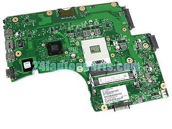 Toshiba V000225140 Motherboard refacción para notebook - Componente para ordenador portátil (Placa base: Amazon.es: Informática