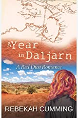 A Year In Daljarn: A Red Dust Romance Kindle Edition
